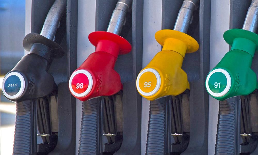 premium petrol