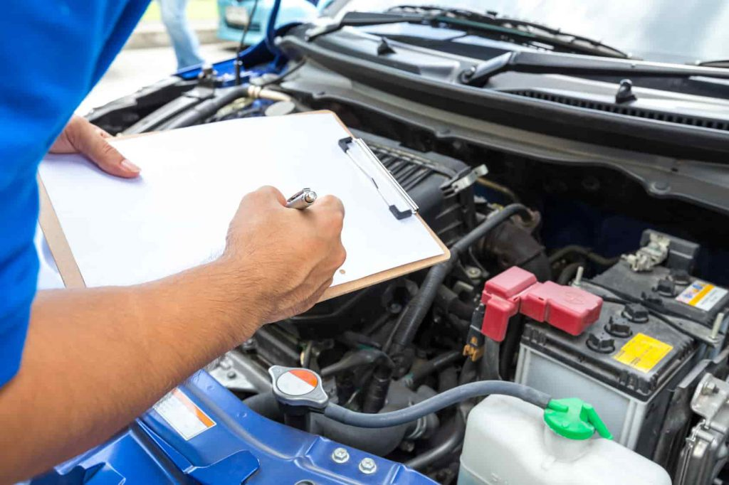 Schedule regular preventative maintenance