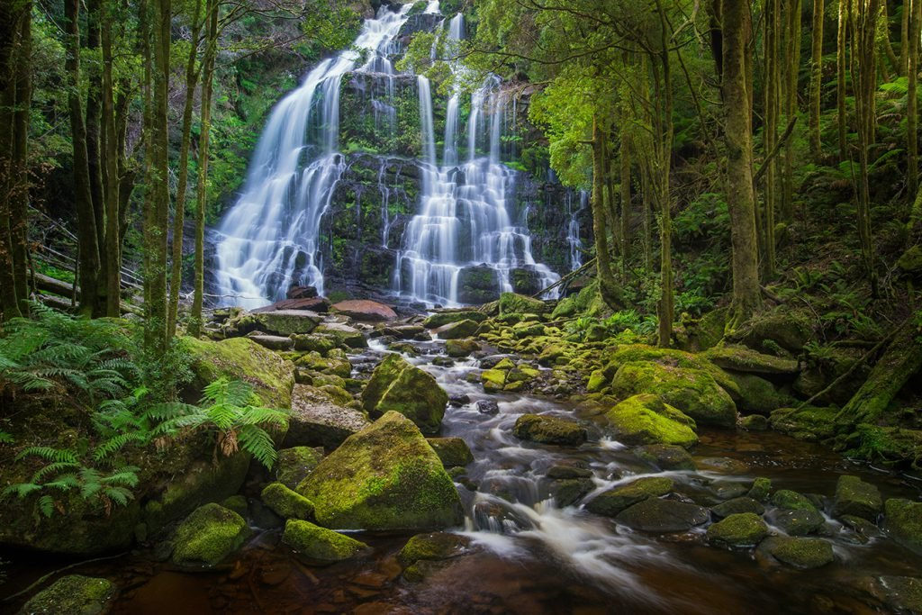 Wild West of Tasmania